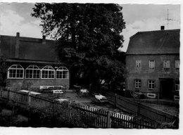 DC1705 - Gaststätte Zur Mühle Höfgen Grimma - Sonstige