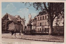 S20-002 Marcillac - Avenue De Foncourrieu - Other Municipalities