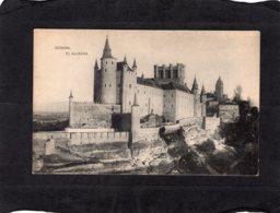 94050    Spagna,  Segovia,  El Alcazar,  NV - Segovia