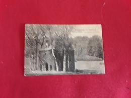 No 201  Manche  50   Nacqueville Château  1904 - Altri Comuni