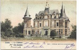 Duffel  *  Le Chateau - Het Kasteel - Duffel