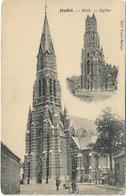 Duffel  *  Kerk - Eglise - Duffel