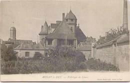 21 - ARNAY-le-DUC - Fabrique De Limes - Aignay Le Duc