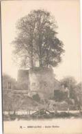 21 - ARNAY-le-DUC - Ancien Bastion - Aignay Le Duc