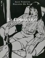 Varenne La Correction - Erotic (Adult)