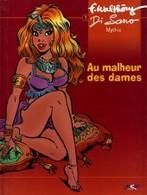 Une Femme Dans La Peau/Johanna : Au Malheur Des Dames  EO - Erotic (Adult)
