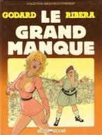 Ribera Le Grand Manque EO - Erotic (Adult)