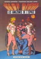 Slot Barr Les Amazones De L'espace - Erotic (Adult)