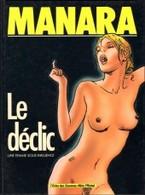 Manara Le Déclic - Erotic (Adult)