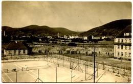 HEIDELBERG - Offizier Gefangenenlager - Tennis - Voir Scan RV - Heidelberg