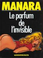 Manara Parfum De L'invisible - Erotic (Adult)