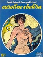 Pichard Caroline Choléra - Erotic (Adult)