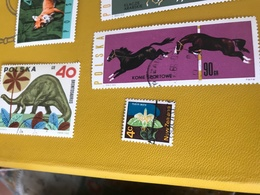 NUOVA ZELANDA LE FARFALLE 1 VALORE - Briefmarken