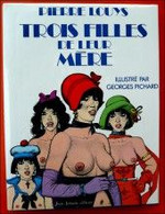 Pichard Caroline 3 Filles Et Leur Mère - Erotic (Adult)