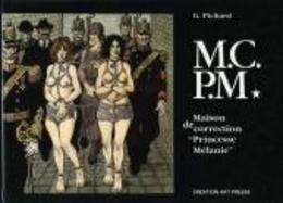 Pichard Caroline Maison De Correction Princesse Mélanie - Erotic (Adult)