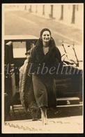Postcard / CPA / ROYALTY / Belgique / België / Reine Astrid / Koningin Astrid / Bruxelles / Porte De Hal / 1932 - Personnages Célèbres