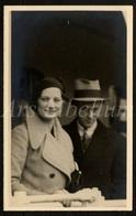 Postcard / CPA / ROYALTY / Belgique / België / Reine Astrid / Koningin Astrid / Roi Leopold / Départ Congo / 1932 - Familles Royales
