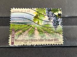 2012, ITALIA, Made In Italy - Vini Italiani DOCG - 6. 1946-.. Repubblica