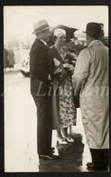 Postcard / CPA / ROYALTY / Belgique / België / Reine Astrid / Koningin Astrid / Roi Leopold III / Koning Leopold III - Familles Royales