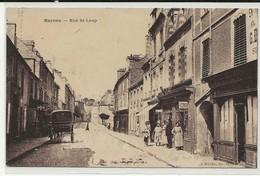 14 - 1064  -  BAYEUX  - Rue Saint Loup - Bayeux