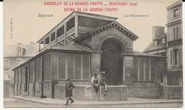 14 - 1065  -  BAYEUX  -  La Poissonnerie - Bayeux