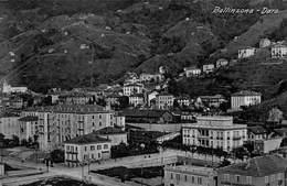 Swiss Ticino Zwitersland Bellinzona Daro   M 2684 - TI Tessin