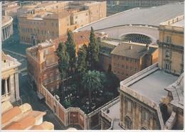 ROMA - Campo Santo Teutonico San Pietro - San Pietro