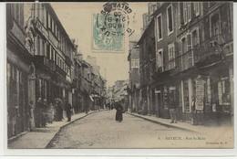 14 - 1063  -  BAYEUX  -  Rue Saint Malo - Bayeux
