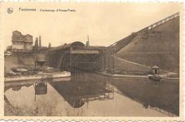 Farciennes NA25: Charbonnage D'Aiseau-Presles 1940 - Farciennes