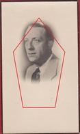 Jan Roodthooft Confiserie Louis Berchem Antwerpen 1946 Doodsprentje Bidprentje Image Mortuaire - Images Religieuses