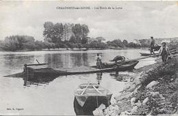 CHALONNES-sur-LOIRE : Les Bords De La Loire - Chalonnes Sur Loire
