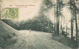 SPA - La Promenade Des Français - Spa