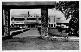 Congo Kinshasa Luluabourg Residence Du Gouverneur Du Province  Kananga Lulua    M 2710 - Kinshasa - Léopoldville