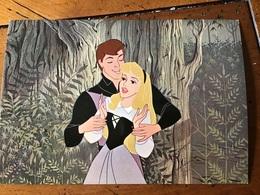 Disney Blanche Neige. - Disneyworld