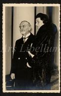 Postcard / CPA / ROYALTY / Belgique / België / Reine Astrid / Koningin Astrid / Adolphe Max / 1934 / Unused - Familles Royales