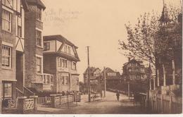 De Panne, Leopoldlaan, 11 - Uitg. Ern. Thill, Brussel - De Panne
