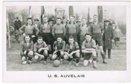 Q099 - US Auvelais - Sambreville