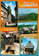 Homberg A.d.Efze / Hessen - Homberg