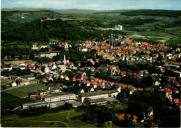 Homberg A.d.Efze / Höhenkurort / Hessen - Homberg