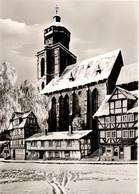 Homberg A.d.Efze / Höhenkurort / MARIENKIRCHEN / Hessen - Homberg