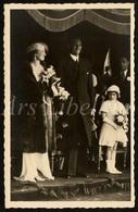 Postcard / CPA / ROYALTY / Belgique / België / Danemark / Reine Astrid / Koningin Astrid / Roi Frédéric IX / Unused - Familles Royales