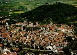Homberg A.d.Efze / Höhenkurort  Mit Burg + Kirche / Hessen - Homberg