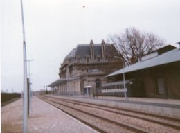 PHOTO DE SAINT OMER LA GARE - Saint Omer