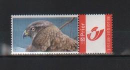 BUZIN / TIMBRE COMMEMORATIF DE 2007 / PHILABEDELIQUE - HORNU - 1985-.. Oiseaux (Buzin)