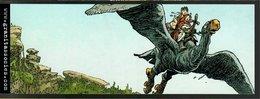 Marque-page Granit Associés Régis Loisel Mohamed Aouamri Serge Letendre La Quête De L'oiseau Du Temps 6 - Marcapáginas