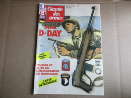 Gazette Des Armes / N° 130 Juin 1984 - Weapons