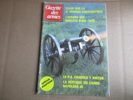 Gazette Des Armes / N° 128 Avril 1984 - Weapons
