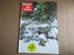 Gazette Des Armes / N° 126 Février 1984 - Weapons