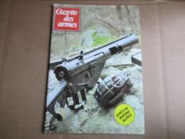 Gazette Des Armes / N° 125 Janvier 1984 - Weapons