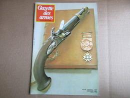 Gazette Des Armes / N° 112 Décembre 1982 - Weapons